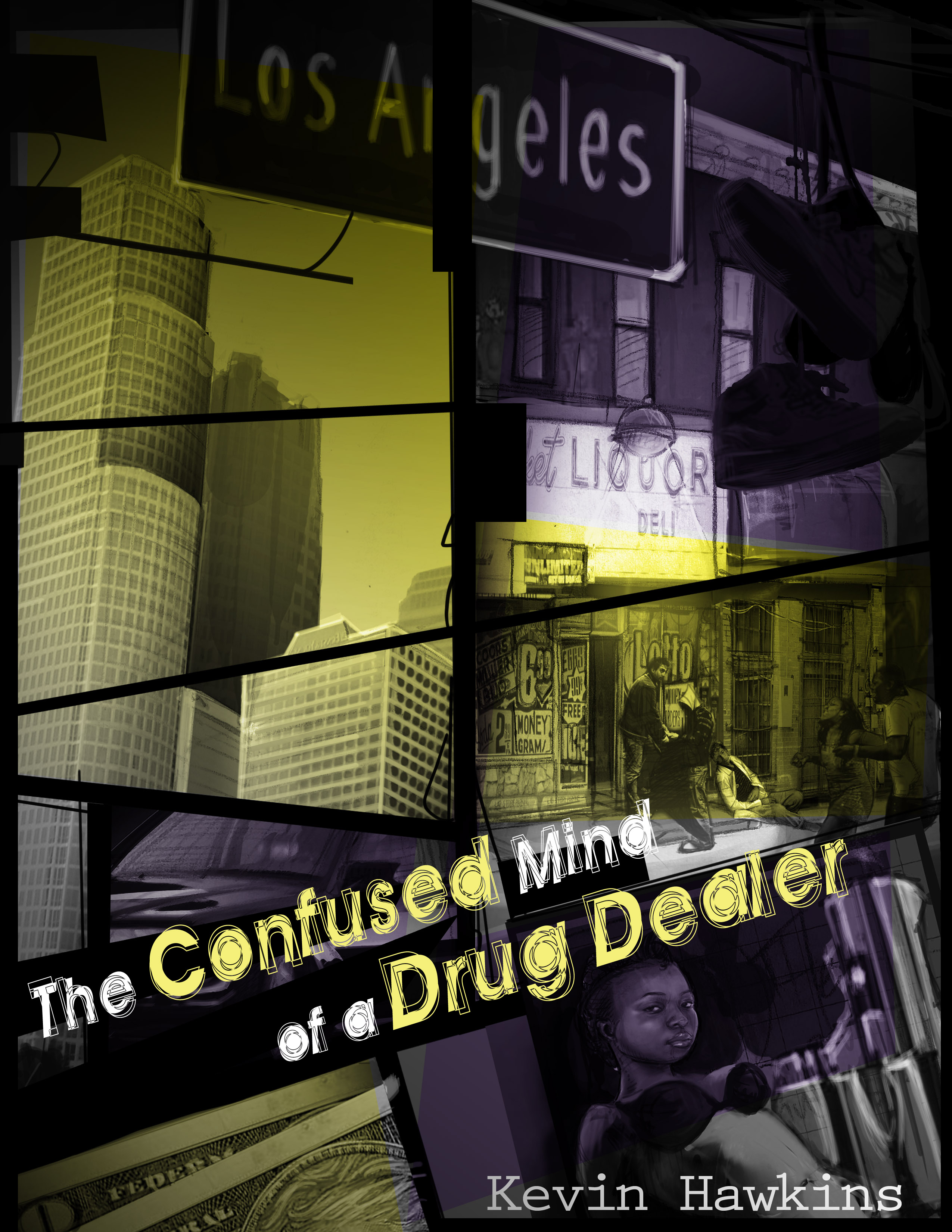 The Confused Mind of a Drug Dealer