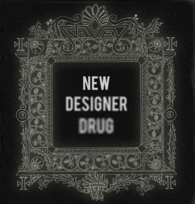 J*DaVeY – New Designer Drug & The Liner Notes
