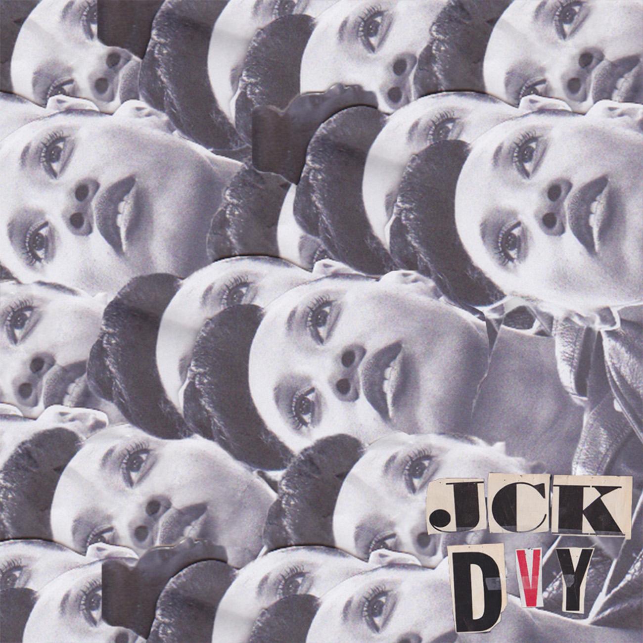 JCK DVY Presents LO-F!