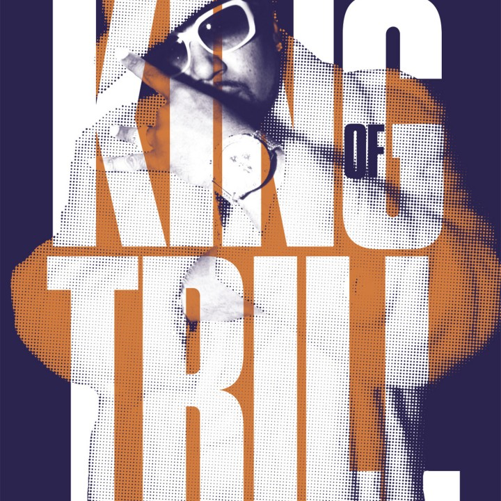 TOO TRILL: The Life and Career of Pimp C