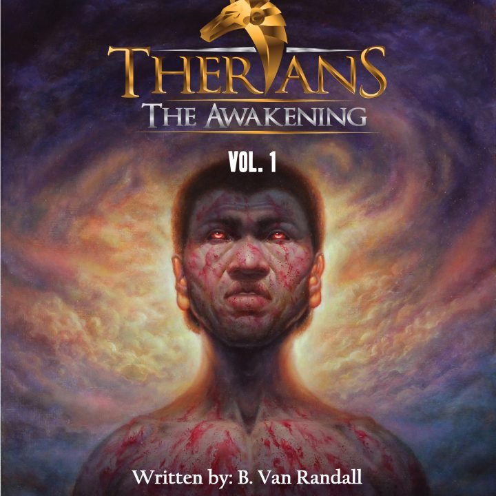 Therians: The Awakening