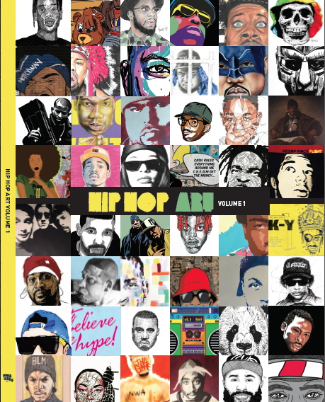 HIP HOP ART VOL.1