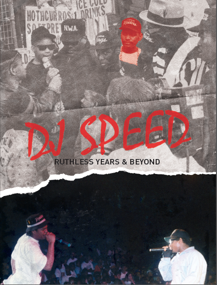DJ SPEED: THE RUTHLESS YEARS AND BEYOND