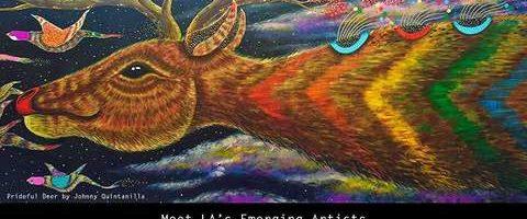 moby arts meet la